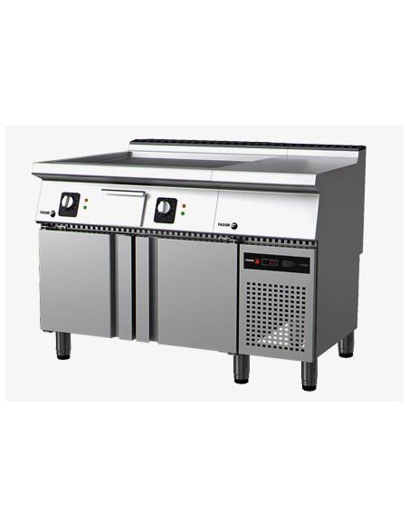 Cocinas Modulares Fondo 930 mm.