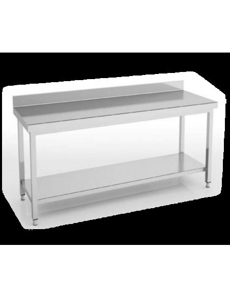 Mesa fondo 70 cm.