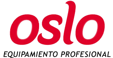 OSLO EQUIPAMIENTO PROFESIONAL